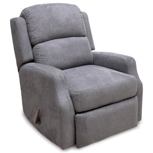 Franklin Franklin Recliners Duchess Swivel Rocker Recliner