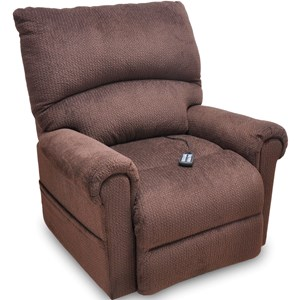 Franklin Franklin Recliners Independence Medium 2 Motor Bed/Lift Chair