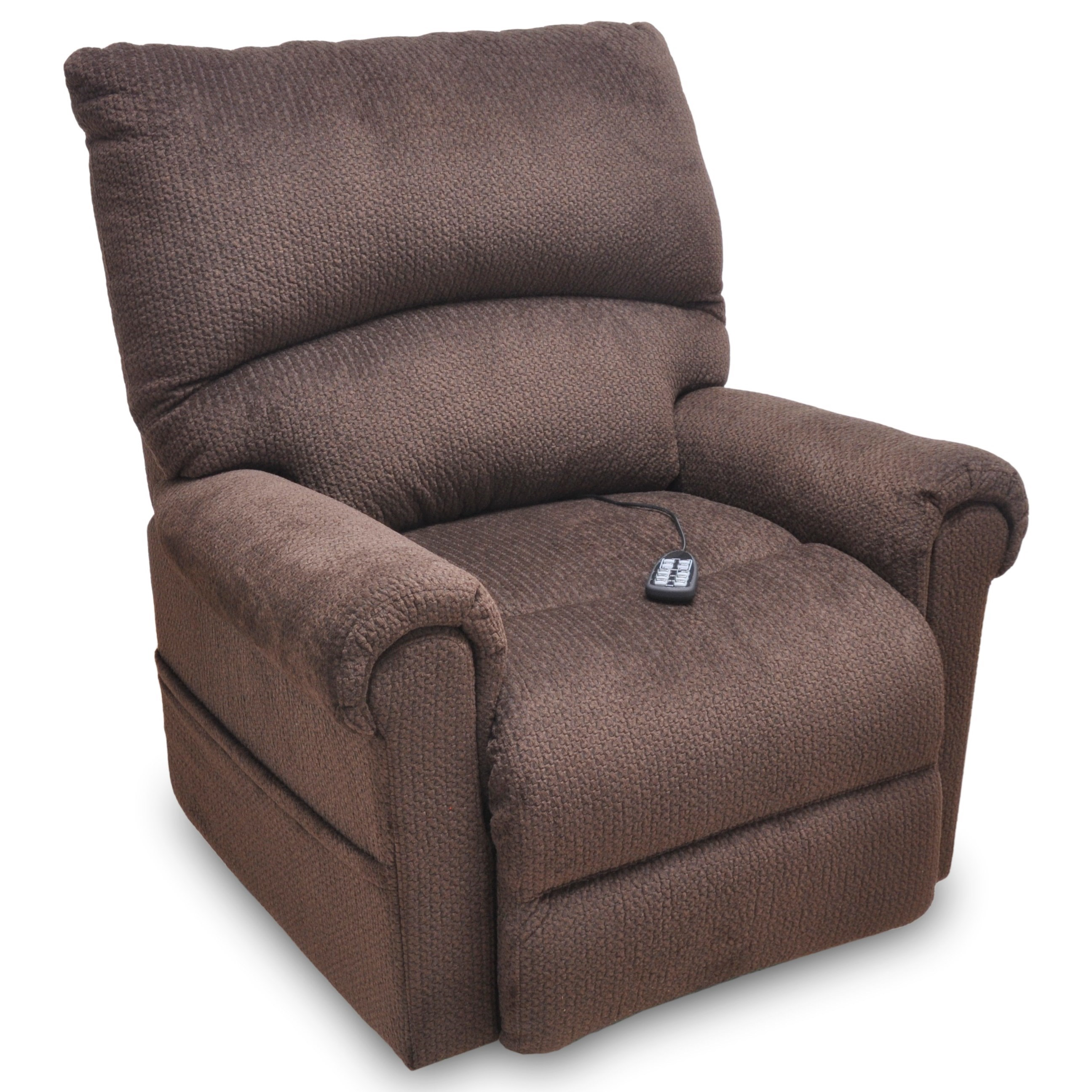 Franklin Lift Chair Reviews Deluxe Heavily Padded Brown