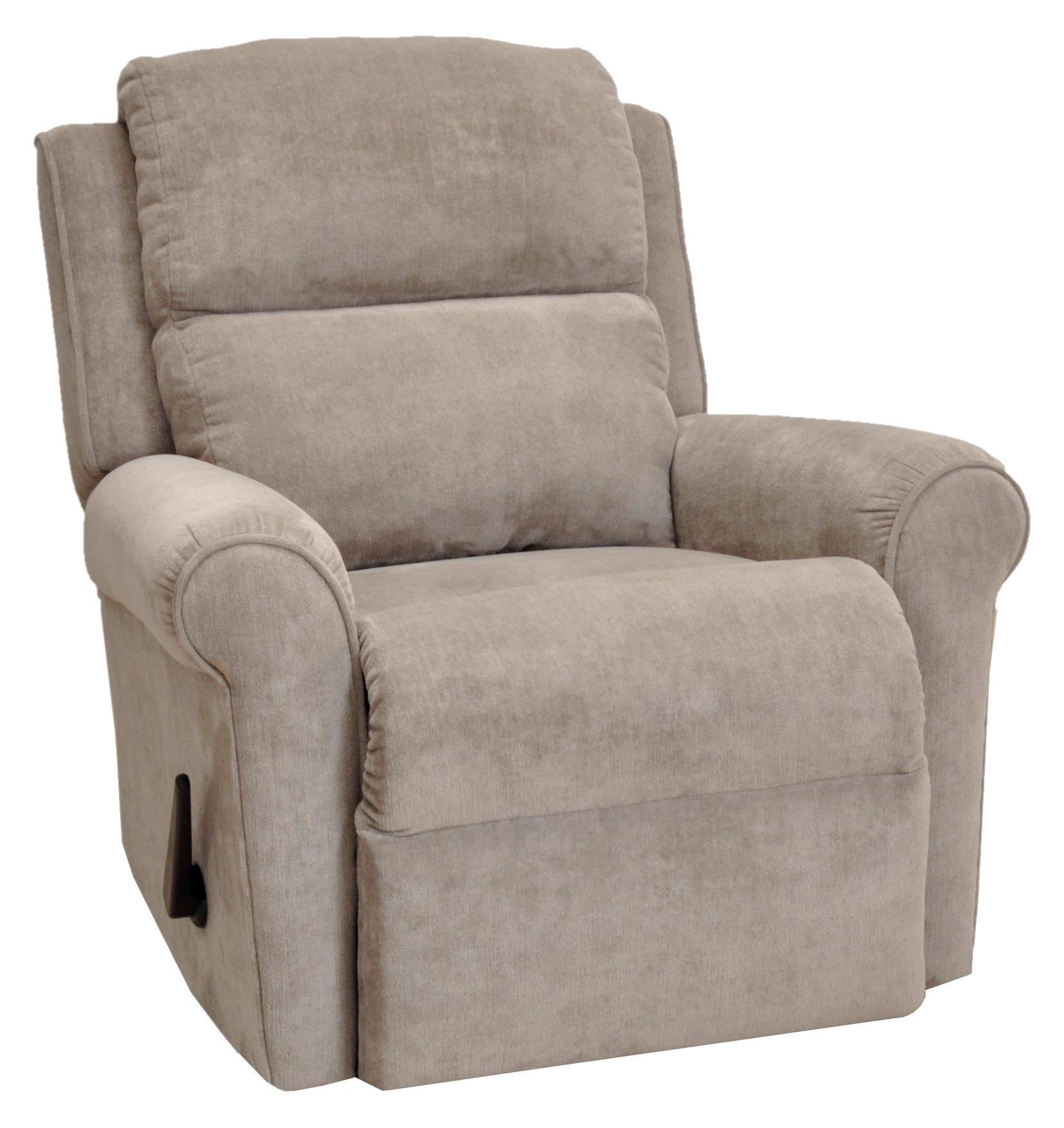 Franklin Franklin Recliners Serenity Power Wall Rec. w/ Layflat and Lift - Item Number: 4406-06-8310-06