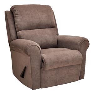 Franklin Franklin Recliners Infinity Wall Proximity Recliner