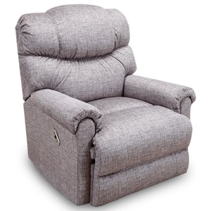 Franklin Franklin Recliners Nova Swivel Rocker Recliner