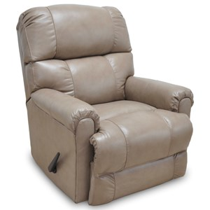 Captain Swivel Rocker Recliner