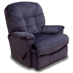 Franklin Franklin Recliners Canterbury Rocker Recliner