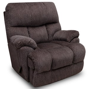 Conqueror Power Rocker Recliner w/ USB