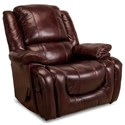 Franklin Franklin Recliners Champion Rocker Recliner - Item Number: 4538-LM66-14