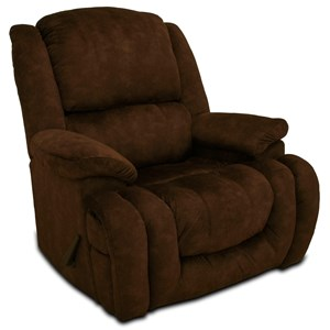 Franklin Franklin Recliners Champion Rocker Power Recliner