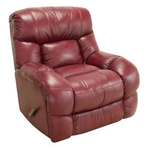 Franklin Franklin Recliners Endeavor Power, Wall, Lay-Flat Recliner