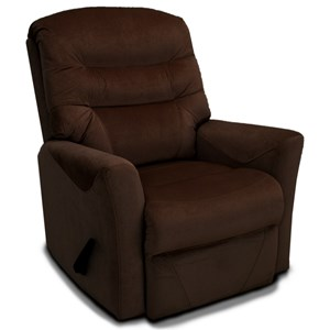 Patriot Swivel Rocker Recliner