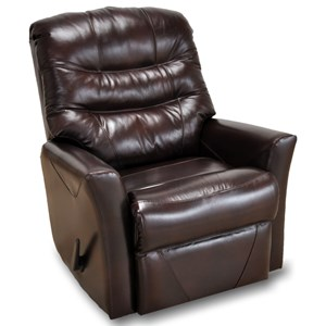Franklin Franklin Recliners Patriot Power Rocker Recliner