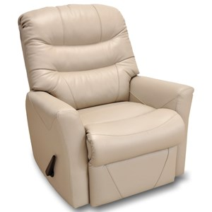 Patriot Wall Proximity Recliner