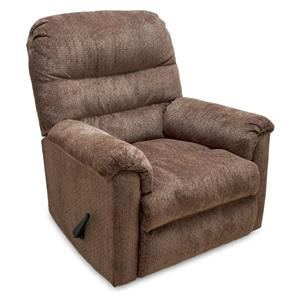Franklin Franklin Recliners Rio Swivel Rocker Recliner