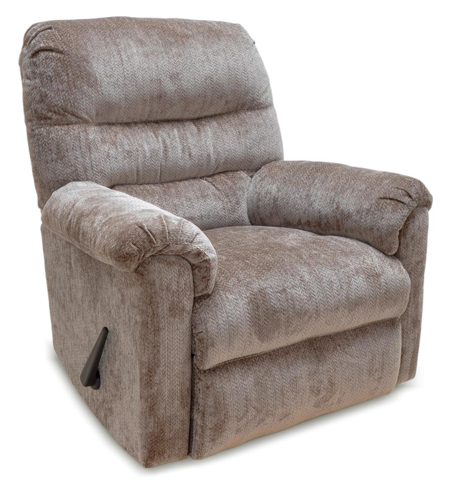 Franklin Franklin Recliners Rio Rocker Recliner - Item Number: 4562-8502-16