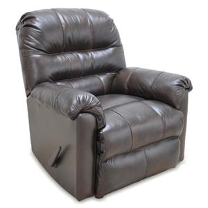 Rio Swivel Rocker Recliner