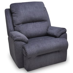 Franklin Franklin Recliners Connolly Rocker Recliner
