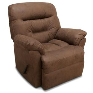 Prodigy Swivel Rocker Recliner