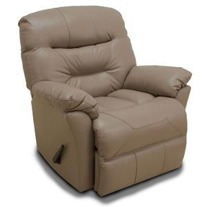 Franklin Franklin Recliners Prodigy Swivel Rocker Recliner