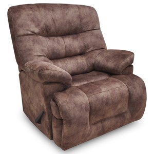 Boss Power Lay Flat Lift Recliner
