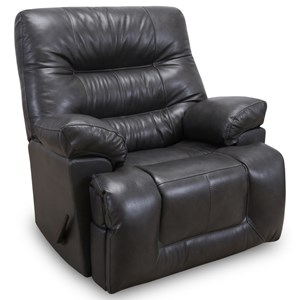 Franklin Franklin Recliners Boss Rocker Recliner