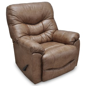 Franklin Franklin Recliners Trilogy Wall Poximity Recliner