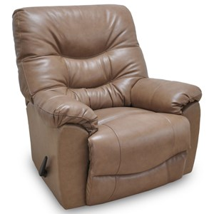 Trilogy Rocker Recliner