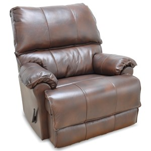 Lucas Swivel Rocker Recliner