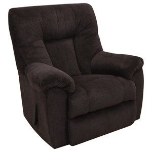 Connery Wall Proximity Rocker Recliner