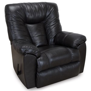 Connery Power Rocker Recliner with USB