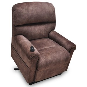 Franklin Franklin Recliners Sinclair Lift Recliner
