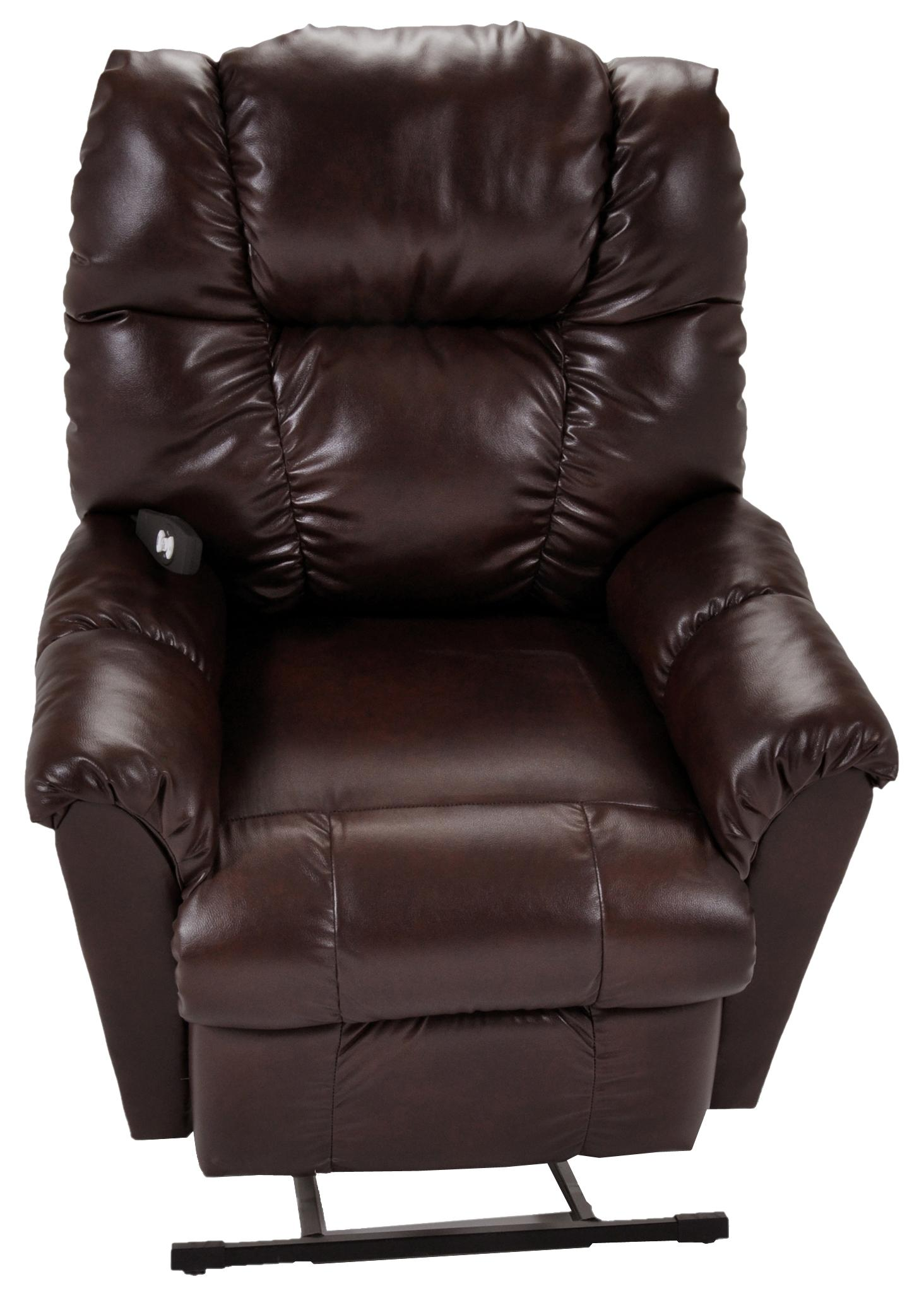 Franklin Franklin Recliners Kent Lift Recliner With Casual
