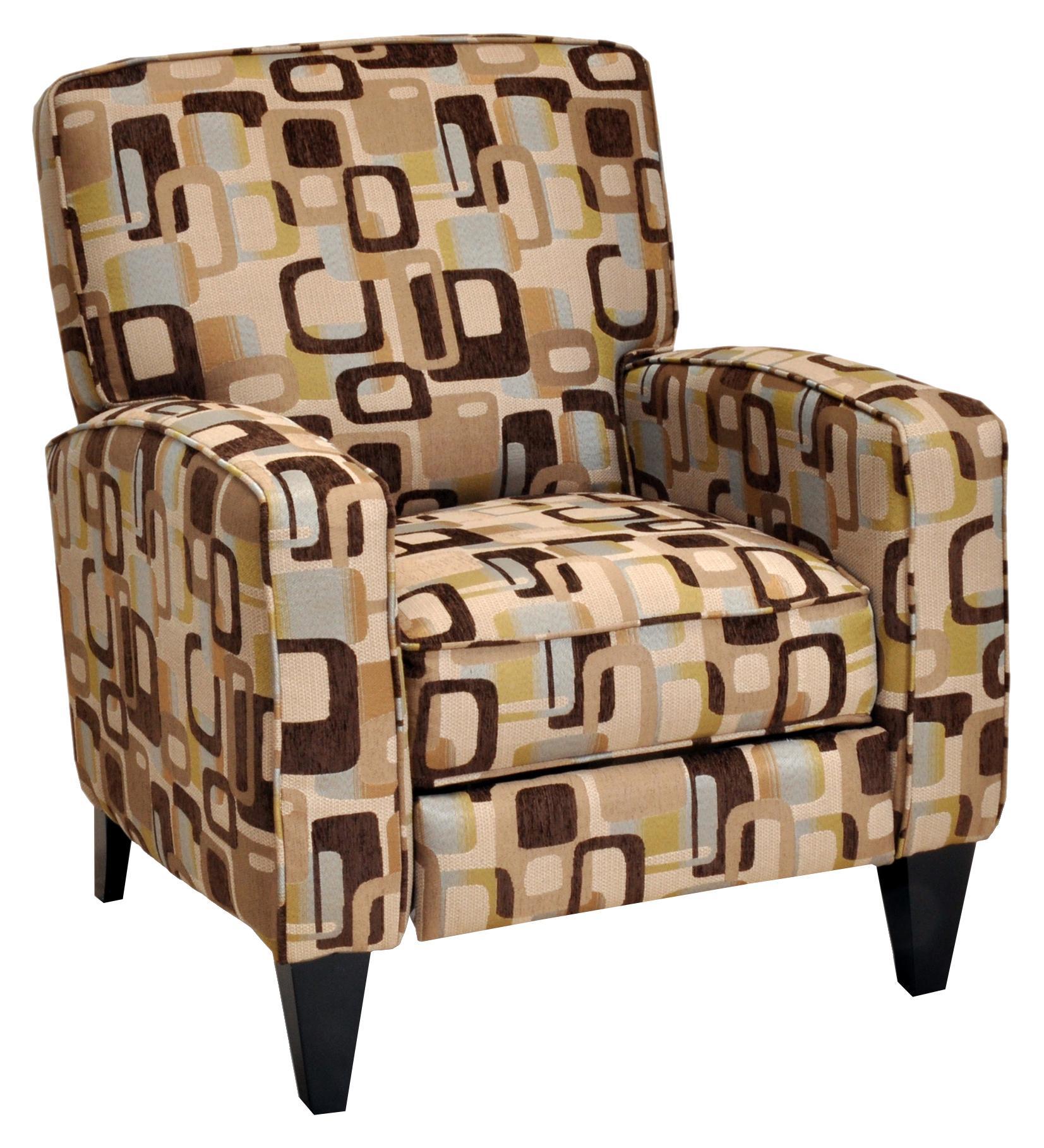 Push Back Chair