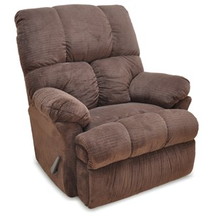 Franklin Franklin Recliners Glenwood Rocker Recliner