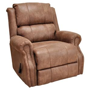 Franklin Franklin Recliners Imperial Wall Proximity Recliner