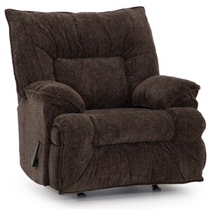 Hamilton Power Lay Flat Lift Recliner