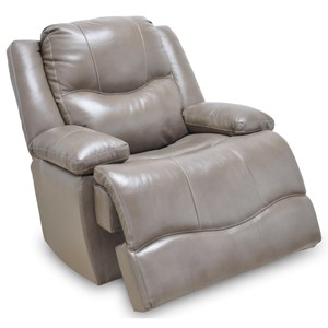 Franklin Franklin Recliners Revolution Lay-Flat Wall Poximity Recliner