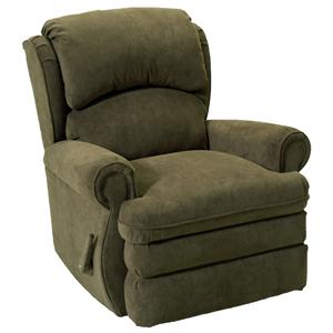 Franklin Rocker Recliners Handle Rocker Recliner