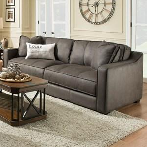 Franklin Pax Sofa