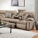 Franklin Tribute Power Reclining Sofa - Item Number: 79747-3795-25