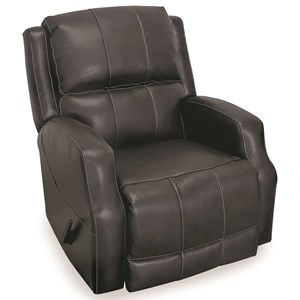 Franklin Vibes Rocker Recliner