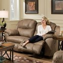 Franklin Victory Reclining Loveseat - Item Number: 79223-8706-15