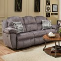 Franklin Victory Reclining Sofa - Item Number: 79342-1725-05-3747-05