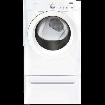 Frigidaire FAQE7111LW Frigidaire Dryer  - Item Number: FAQE7111LW