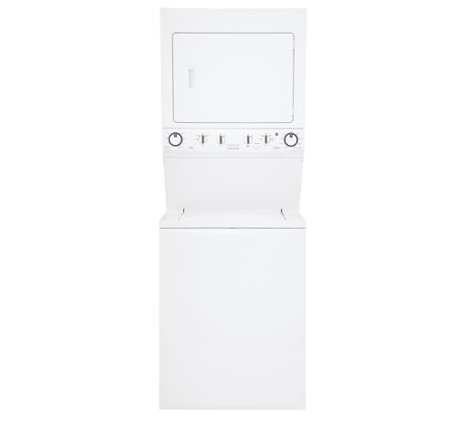 Frigidaire Washer and Dryer Combo Electric Washer/Dryer High Efficiency Laundr - Item Number: FFLE4033QW