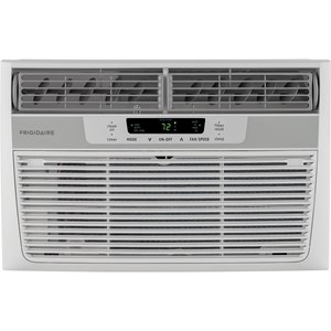 Frigidaire Air Conditioners 6,000 BTU Window Room Air Conditioner