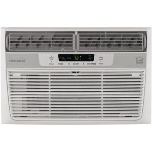 Frigidaire Air Conditioners 8,000 BTU Window-Mounted Air Conditioner