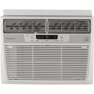 Frigidaire Air Conditioners 12,000 BTU Window-Mounted Air Conditioner