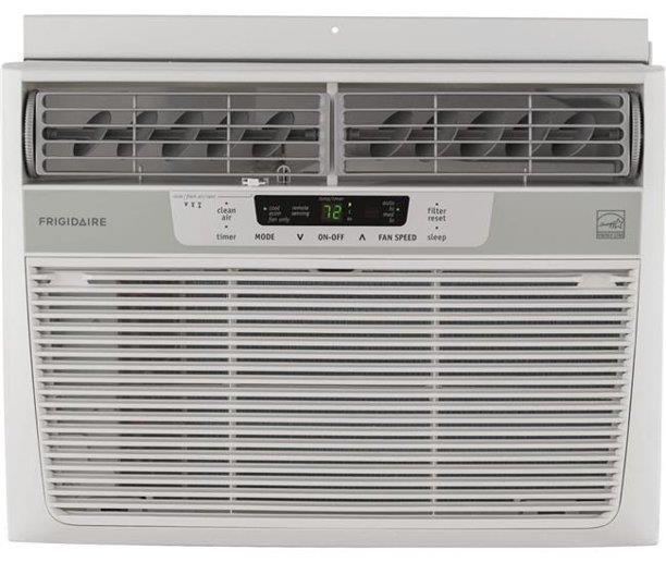 115V 12000 BTU Air Conditioner