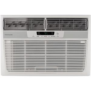 Frigidaire Air Conditioners 8,000 BTU Window Air Conditioner w/ Heat