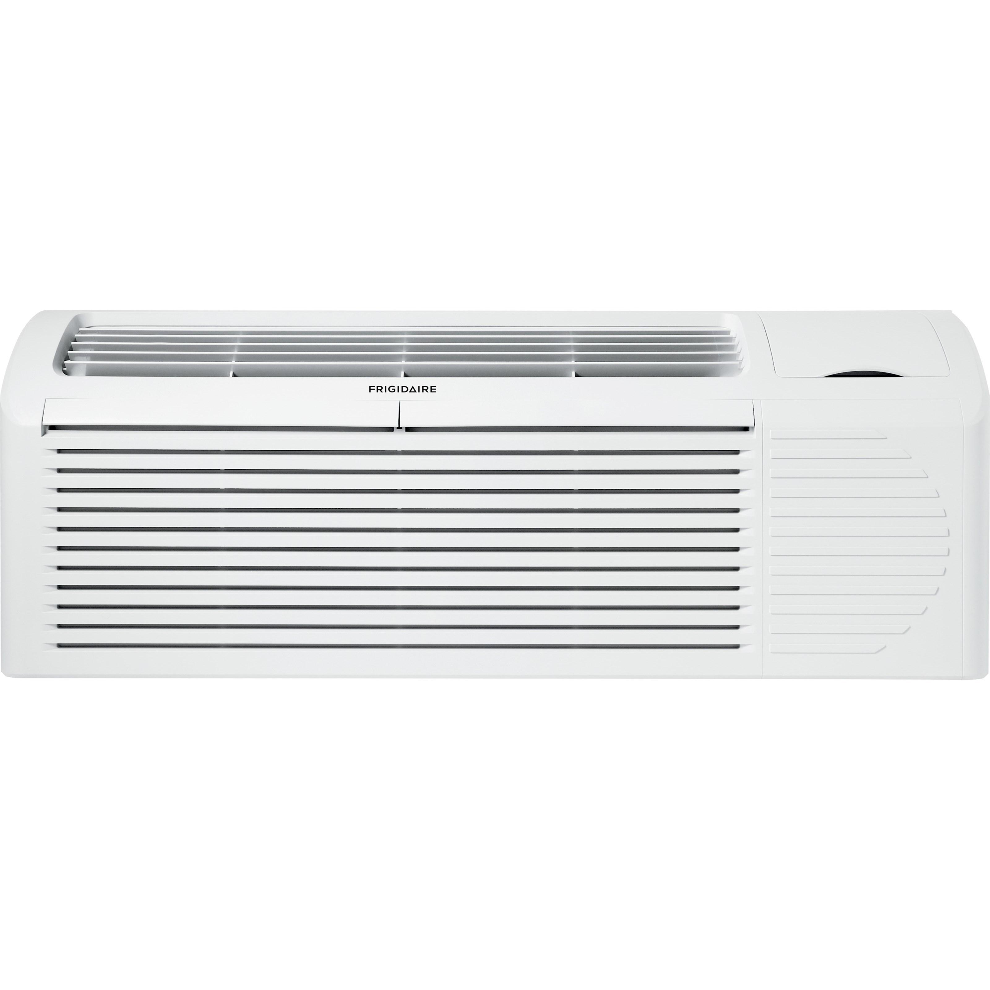 PTAC unit with Heat Pump