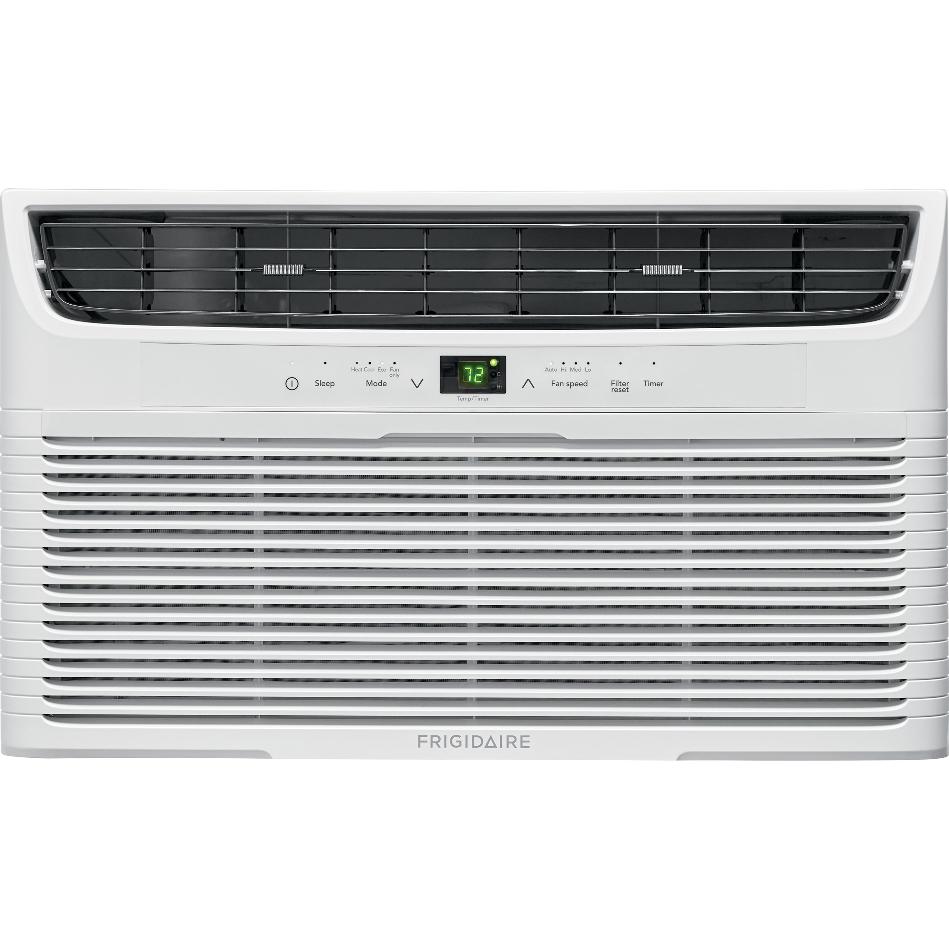 Air Conditioners 8,000 BTU Built-In Room Air Conditioner by Frigidaire at Fisher Home Furnishings